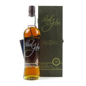 Paul John Single Cask #580 / Whisky Taste Sweden AB