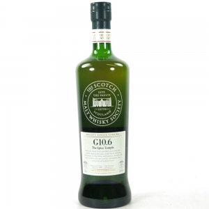 Strathclyde 1988 SMWS 25 Year Old G10.6