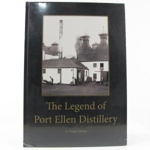 The Legend of the Port Ellen Distillery by Holger Dreyer