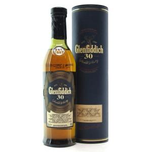 Glenfiddich 30 Year Old 20cl