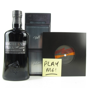 Highland Park 1999 Full Volume / Including Limited Edition Vinyl