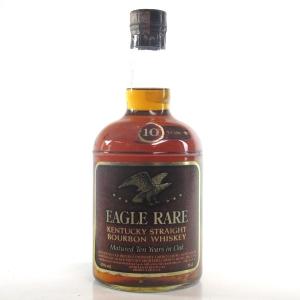 Eagle Rare 10 Year Old Circa 1983