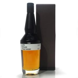 Puni Distillery Nero Italian Malt Whisky