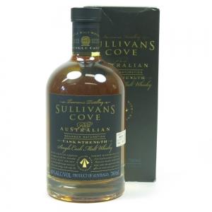 Sullivan's Cove Bourbon Cask Batch HH0270