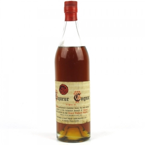 Mitchell & Son 20 Year Old Cognac 1960s