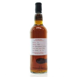 Springbank 2002 Duty Paid Sample 14 Year Old / Fresh Sherry Butt