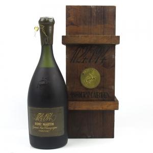 Remy Martin 250th Anniversary Grand Fine Champagne Cognac