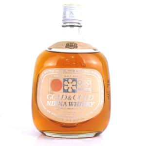 Nikka Gold and Gold / Sapporo '72