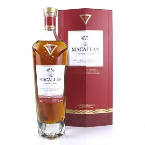 Macallan Rare Cask