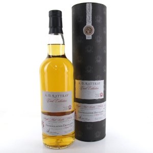 Craigellachie 2008 A.D. Rattray 6 Year Old