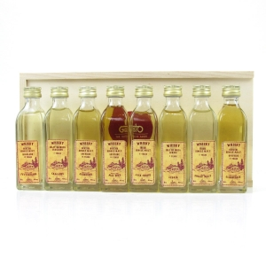 Vom Fass Miniature Selection 8 x 4cl