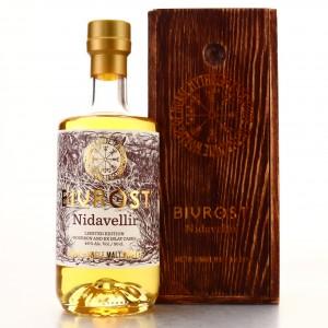 Bivrost Nidavellir Second Release 50cl / Bottle #016