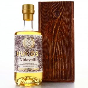 Bivrost Nidavellir Second Release 50cl / Bottle #017
