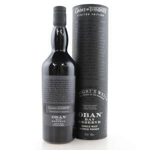 Oban Bay Reserve / The Night's Watch