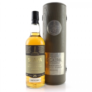 Scapa 1980 25 Year Old