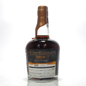 Dictador Best of 1977 Limited Release 40 Year Old