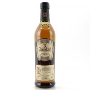 Glenfiddich 1977 Rare Collection 34 Year Old #22722