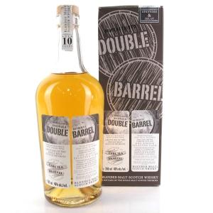Caol Ila / Braeval Double Barrel Douglas Laing