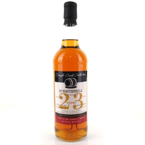 Strathmill 1990 Single Cask Collection 23 Year Old