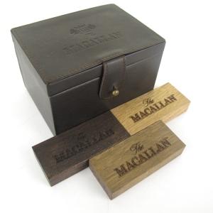 Miscellaneous Macallan Collectibles