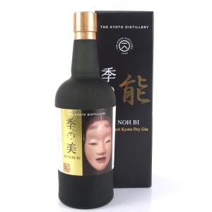 Kyoto Ki Noh Bi Ex-Karuizawa Cask Dry Gin / Mitsukoshi Isetan