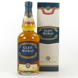 Glen Moray 12 Year Old Chenin Blanc