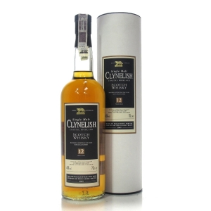Clynelish 12 Year Old 2009 / Friends of the Classic Malts
