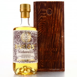 Bivrost Nidavellir Second Release 50cl / Bottle #007
