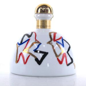Suntory 90th Anniversary Decanter Released 1989