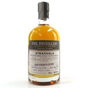 Strathisla 2002 Cask Strength 14 Year Old / Distillery Exclusive