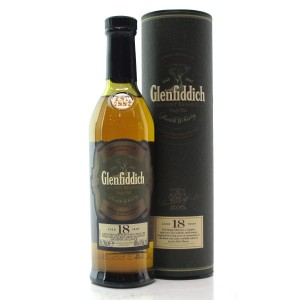 Glenfiddich 18 Year Old Ancient Reserve 20cl