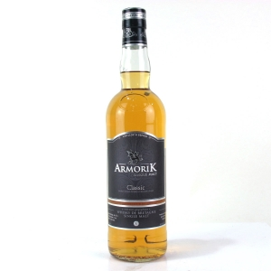 Armorik Bretagne Single Malt