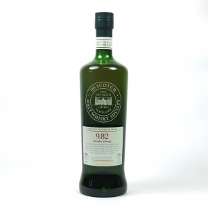 Glen Grant 1988 SMWS 25 Year Old 9.82