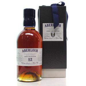 Aberlour 12 Year Old Sherry Cask Selection / Aberlour Village Bicentenary