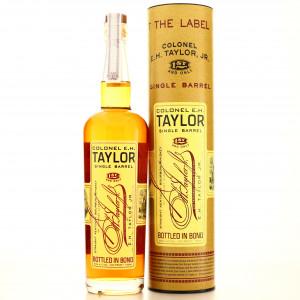 Colonel E.H Taylor Single Barrel Bourbon