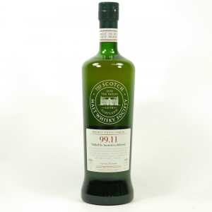 Glenugie 1980 SMWS 29 Year Old 99.11
