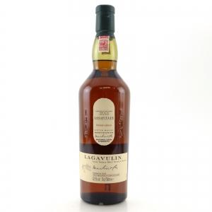 Lagavulin Distillery Exclusive 2010