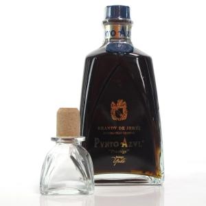 Punto Azul Prestige Brandy de Jerez