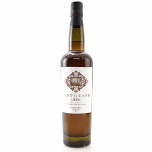 Compass Box Canto Cask #20 / German Exclusive