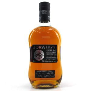 Jura 1999 Boutique Barrel / Heavily Peated