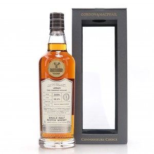 Ledaig 2006 Gordon and MacPhail 12 Year Old Batch #19/041