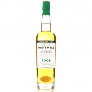 Daftmill 2008 Summer Batch Release 2019 / UK