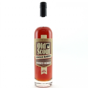 Smooth Ambler Old Scout 9 Year Old Single Barrel Bourbon