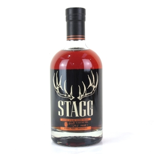 Stagg Jr Kentucky Bourbon Batch #008