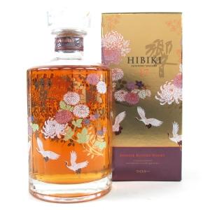 Hibiki 17 Year Old / Kacho Fugestu Limited Edition