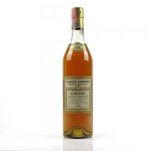 Ragnaud Sabourin Grande Champagne Cognac