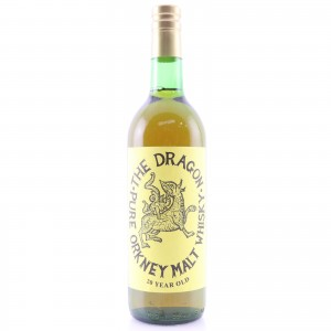 Highland Park 1967 The Dragon 20 Year Old