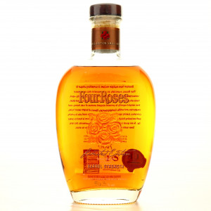 Four Roses Barrel Strength Small Batch 2019