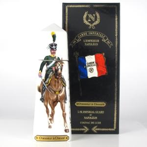 De Luze Grand Cocnac Decanter 50cl / Garde Imperial
