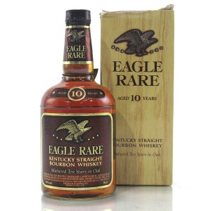 Eagle Rare 10 Year Old 1980s
